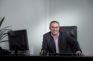 Adrian Weinhuber | Geschäftsführer MTS